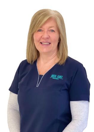 sandra nurse care coordinator